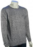 Billabong All Day Crew Neck Sweater - White Heather