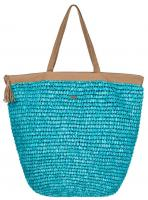 Roxy Got Rhythm Beach Bag - Patina