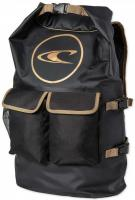 O'Neill Hypersak Bag - Black