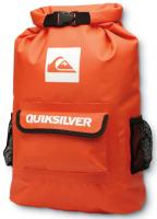 Quiksilver Sea Stash Bag - Safety Orange