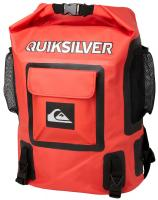 Quiksilver Sea Locker Bag - Original Red