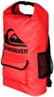 Quiksilver Sea Stash Bag - Quik Red