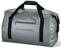 DaKine Waterproof Duffle Bag - Charcoal