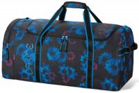 DaKine Womens EQ 74L Bag - Blue Flowers