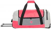 Roxy Distance Accross Luggage - Heritage Heather