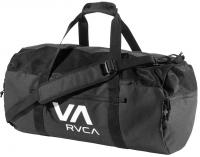 RVCA Vents Training Duffle - Black