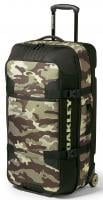 Oakley Vacation Large Roller Luggage - Olive Camo
