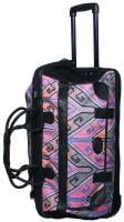 Billabong Globe Trotter Luggage - Multi