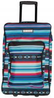 Billabong Salty Tidez Roller Luggage - Multi
