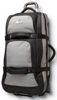 Quiksilver Venture Luggage - Anchor Black