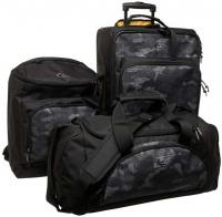 Quiksilver 3 In 1 Luggage - Blamo
