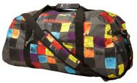 Quiksilver Medium Duffle - Plasma Ash Grey