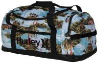 Hurley Renegade Flamingo Duffle - Ocean Bliss