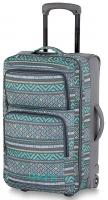 DaKine Girls Carry On Roller Luggage - Sierra