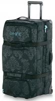 DaKine Womens Split Roller 100L Luggage - Flourish