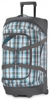 DaKine Womens Wheeled Duffle 90L Luggage - Dylon