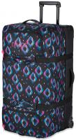 DaKine Womens Split Roller 100L Luggage - Kamali