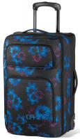 DaKine Womens Overhead Luggage - Blue Flowers