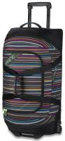 DaKine Womens Wheeled Duffle 90L Luggage - Taos