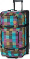 DaKine Womens Split Roller 100L Luggage - Libby