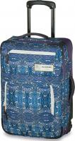 DaKine Womens Carry On Roller 40L Luggage - Furrow
