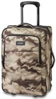 DaKine Carry On Roller 42L Luggage - Ashcroft Camo