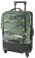 DaKine Terminal Spinner 40L Roller Luggage - Olive Ashcroft Camo