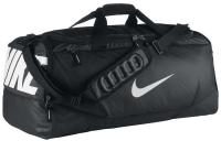 Nike Max Air Team Training Duffle - Black