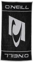 O'Neill Identity Beach Towel - Black