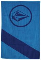 Volcom Revert Beach Towel - True Blue