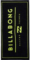 Billabong Unity Beach Towel - Black / Green