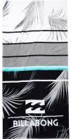 Billabong Spinner Beach Towel - Black