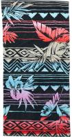 Billabong Waves Beach Towel - Grey