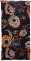 Billabong Waves Beach Towel - Navy