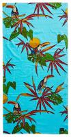 Billabong Waves Beach Towel - Coastal