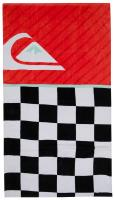 Quiksilver Breeze Beach Towel - Radio Active