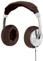 Nixon Master Blaster Headphones - Brown