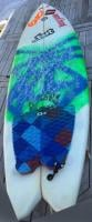 Used Lost Black Sheep Fish - 5'8