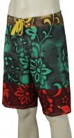 Lost Mason Boardshorts - Green