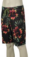 Lost Pounders Boardshorts - Black