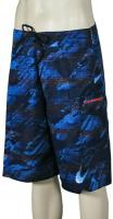 Oakley Time Zone Boardshorts - Navy Blue