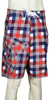 DC Robbin Boardshorts - Dutch