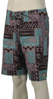 Quiksilver Waterman Freetime Boardshorts - Agate Green
