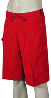 Reef You Again Boardshorts - Red