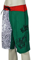 Reef Bobby Boardshorts - Green