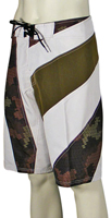 Reef Eclipse Boardshorts - Camouflage