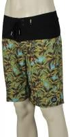 Reef Palms Boardshorts - Green