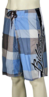 Billabong Occy Resurrection Boardshorts - Light Blue