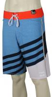 Billabong Slice X Boardshorts - Royal / White