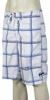 Billabong R U Serious Boardshorts - White / Blue